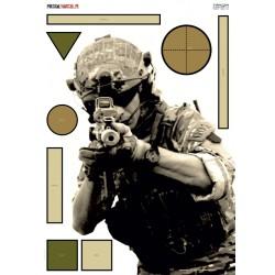 Tarcza operator